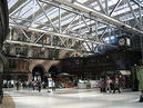 Wikipedia - Glasgow Central railway station