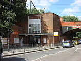 Wikipedia - Gospel Oak railway station