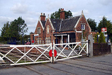 Wikipedia - Goxhill railway station