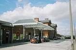 Wikipedia - Grantham railway station