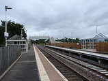 Wikipedia - Gretna Green railway station