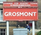 Wikipedia - Grosmont railway station