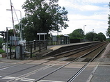 Wikipedia - Habrough railway station