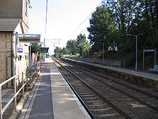 Wikipedia - Ashwell & Morden railway station