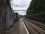 Wikipedia - Harringay railway station