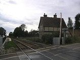 Wikipedia - Aspley Guise railway station