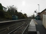 Wikipedia - Hartlebury railway station