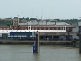 Wikipedia - Harwich International railway station