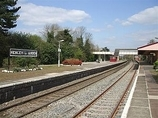 Wikipedia - Henley-in-Arden railway station