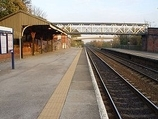 Wikipedia - Hessle railway station