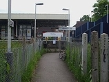 Wikipedia - Hinchley Wood railway station