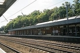 Wikipedia - Hitchin railway station