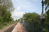 Wikipedia - Islip railway station