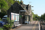Wikipedia - Kings Nympton railway station