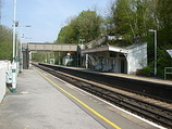 Wikipedia - Balcombe railway station