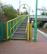Wikipedia - Kirkby in Ashfield railway station
