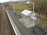 Wikipedia - Kirkconnel railway station