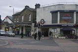 Wikipedia - Balham railway station