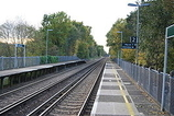 Wikipedia - Leigh (Kent) railway station