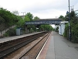 Wikipedia - Liskeard railway station