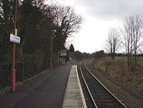 Wikipedia - Little Kimble railway station