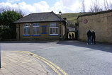 Wikipedia - Littleborough railway station