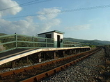 Wikipedia - Llandecwyn railway station