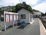Wikipedia - Looe railway station