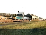 Wikipedia - Malton railway station