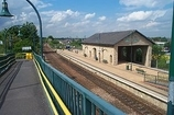 Wikipedia - Mansfield Woodhouse railway station