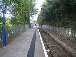 Wikipedia - Marlow railway station