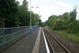 Wikipedia - Marton railway station