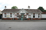 Wikipedia - Merstham railway station
