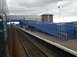 Wikipedia - MetroCentre railway station