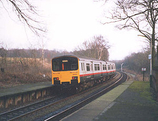 Wikipedia - Middlewood railway station