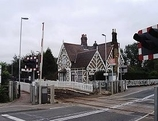 Wikipedia - Millbrook (Bedfordshire) railway station