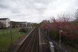 Wikipedia - Milliken Park railway station