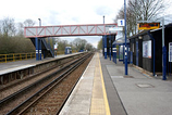 Wikipedia - Minster railway station