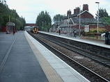 Wikipedia - Moorthorpe railway station