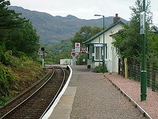 Wikipedia - Morar railway station
