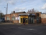 Wikipedia - Mottingham railway station
