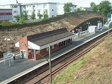 Wikipedia - Mount Florida railway station