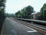Wikipedia - Mytholmroyd railway station
