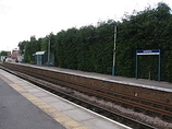 Wikipedia - Nafferton railway station