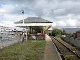 Wikipedia - Nelson railway station