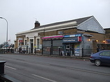 Wikipedia - New Cross Gate railway station