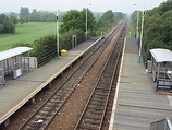 Wikipedia - Newton Aycliffe railway station