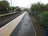 Wikipedia - Nitshill railway station