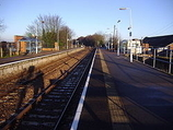 Wikipedia - North Walsham railway station