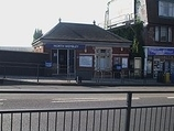 Wikipedia - North Wembley railway station